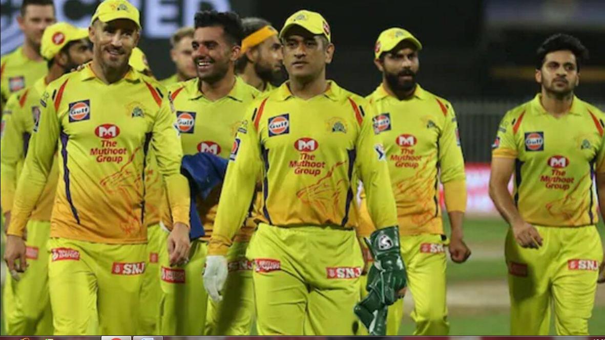 IPL 2ND Phase: UAE में टुर्नांमेंट शुरु होने से पहले CSK को लग सकता है बड़ा झटका, टीम का यह धुरंधर खिलाड़ी हुआ चोटिल