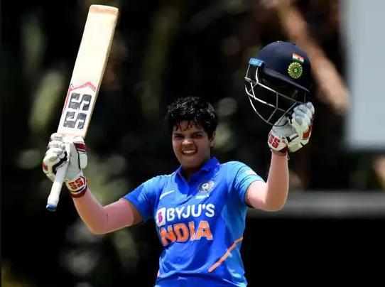 ICC T20 Ranking: सलामी बल्लेबाज शेफाली वर्मा की बादशाहत कायम, स्मृति मंधाना की लंबी उछाल