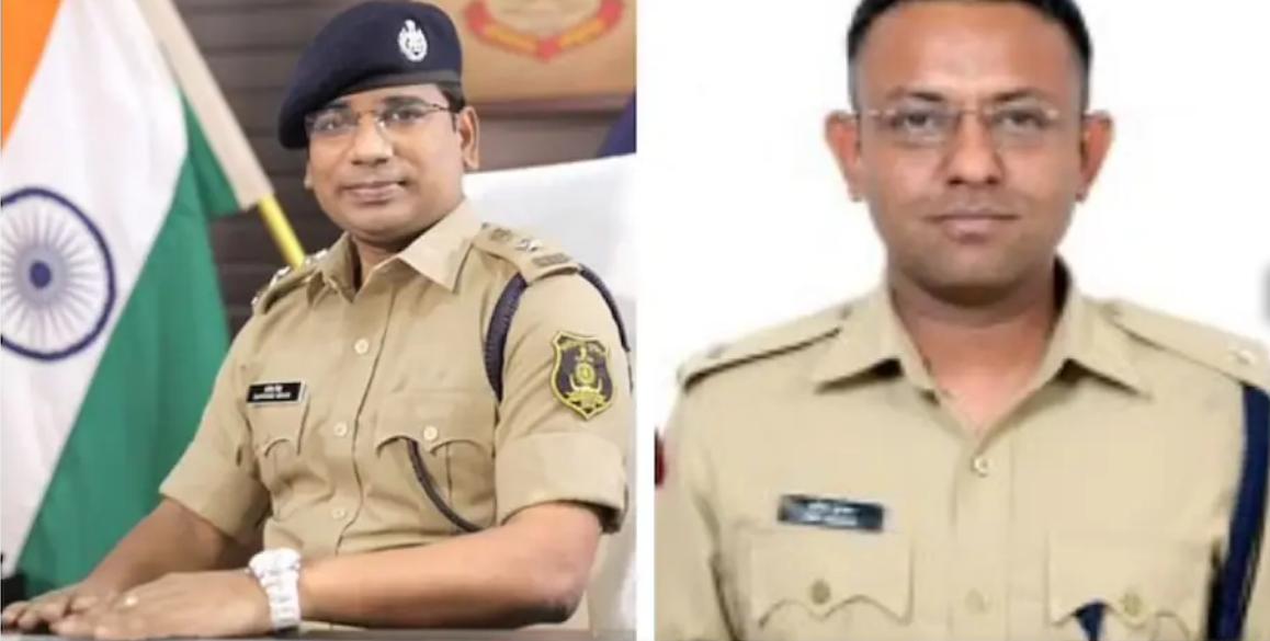 UP के इन दो IPS अफसरों को अमेरिका में मिलेगा IACP अवॉर्ड, दुनिया के 40 बेहतरीन पुलिस अधिकारियों में बनाई जगह