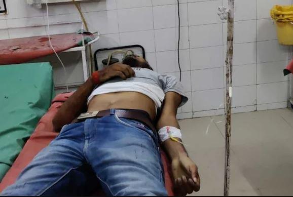 जौनपुर में एक लाख का इनामी बदमाश मारा गया, तीन जिलों का मोस्ट वांटेड अपराधी था कल्लू पंडित