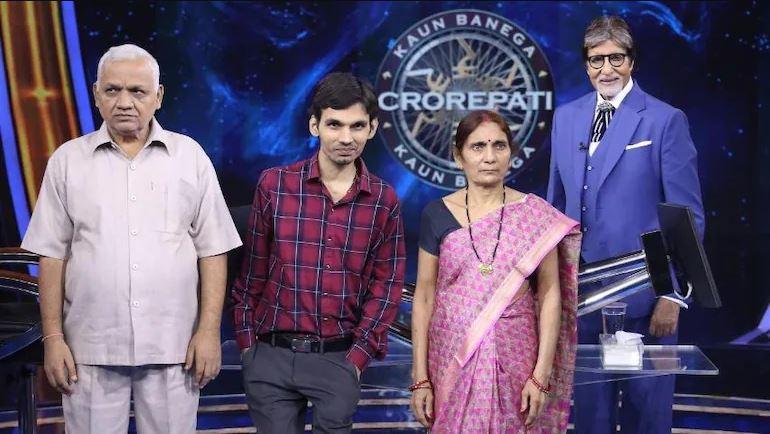 KBC 13: 1000 रुपये का वो सवाल जिसने प्रतियोगी पंकज कुमार को 'ऑडियंस पोल' लाइफलाइन लेने को मजबूर किया- क्या आप जवाब दे सकते हैं?