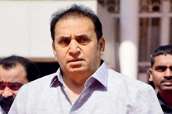 देश छोड़कर भागने की फिराक में महाराष्ट्र के पूर्व गृह मंत्री अनिल देशमुख, ईडी ने जारी किया लुकआउट नोटिस