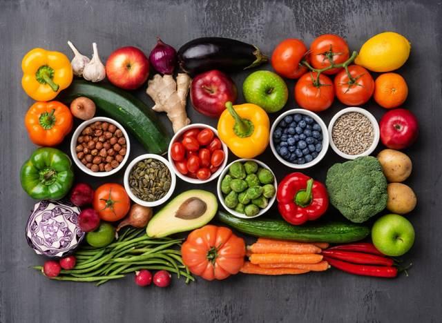 राष्ट्रीय पोषण सप्ताह 2021: अपने आहार में सुधार के सरल उपाय