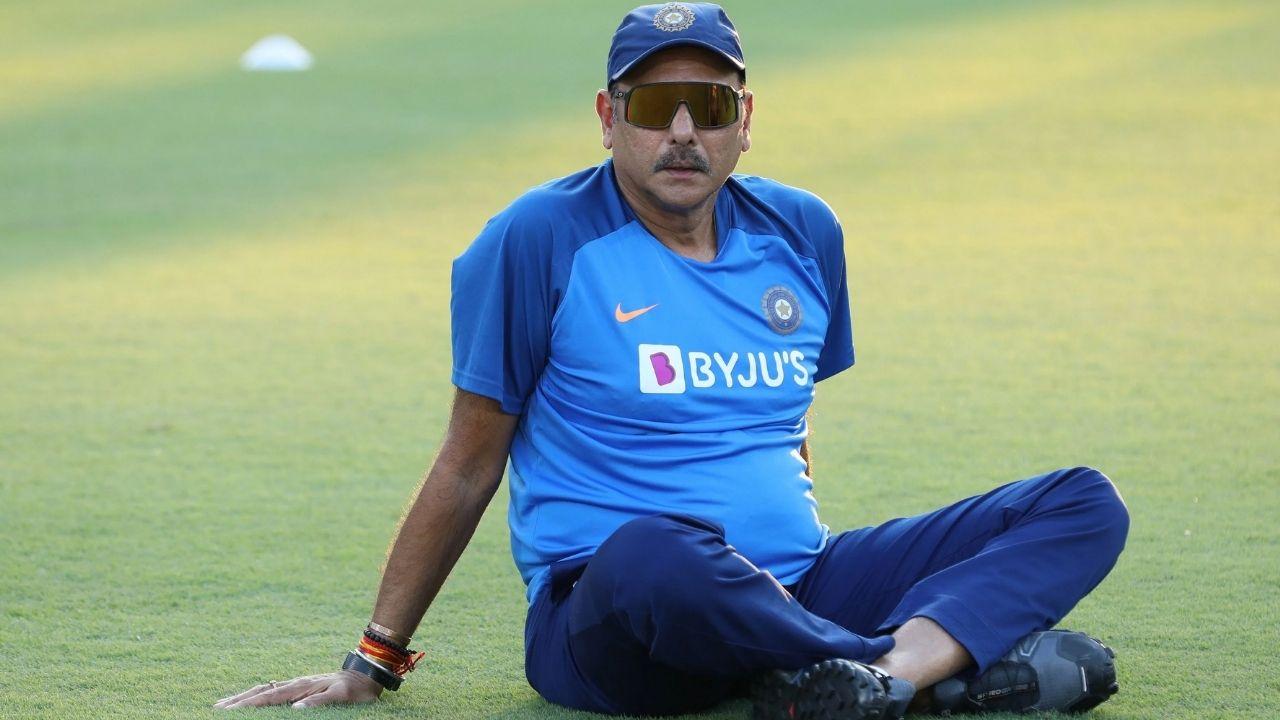 टीम इंडिया के मुख्य कोच रवि शास्त्री के बाद दो और लोग भी निकले कोरोना पॉजिटिव, 10 सितंबर को आखिरी मैच
