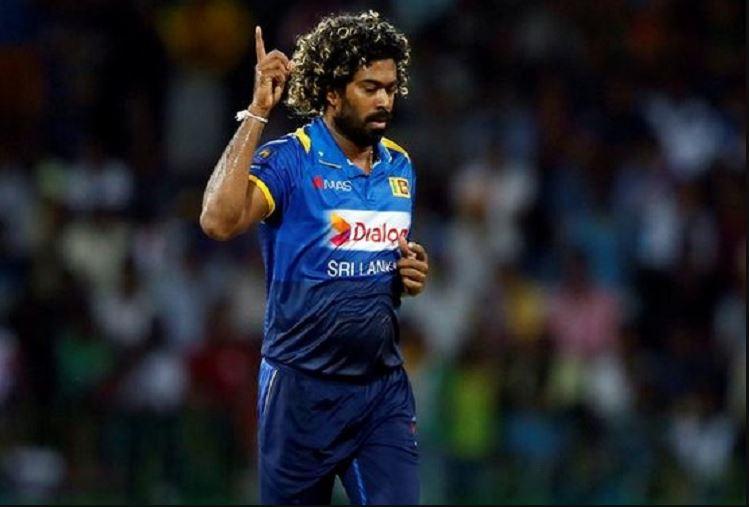 श्रीलंका के तेज गेंदबाज लसिथ मलिंगा ने लिया क्रिकेट के सभी प्रारूपों से सन्यास, लिखा इमोशनल पोस्ट