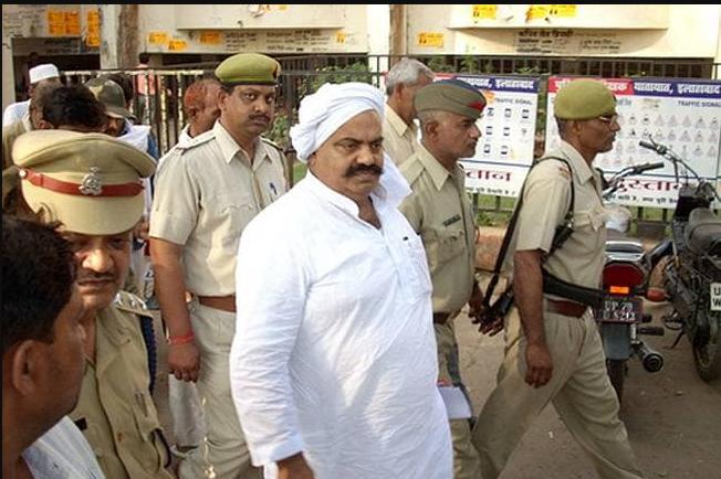 माफिया अतीक अहमद को लगा बड़ा झटका, प्रयागराज MP/MLA कोर्ट ने 2003 के मुकदमें में मिली जमानत की निरस्त
