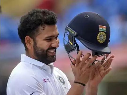 हिटमैन रोहित शर्मा इतिहास रचने से महज 22 रन दूर, ओवल टेस्ट में हासिल कर सकते हैं ये मुकाम