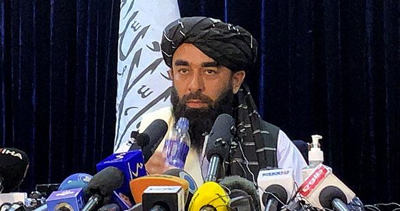 सरकार बनाने के बाद तालिबान ने पहली बार लिखा भारत को खत, जानें क्या कर रहा है मांग