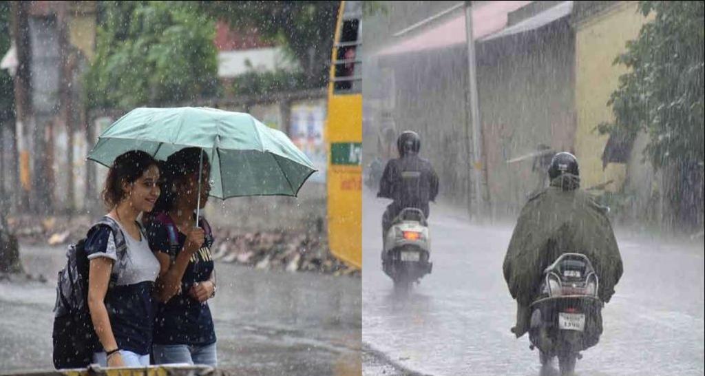 उत्तराखंड मौसम: नैनीताल और पिथौरागढ़ में भारी बारिश के आसार, लोक निर्माण विभाग ने खोली 70 सड़कें