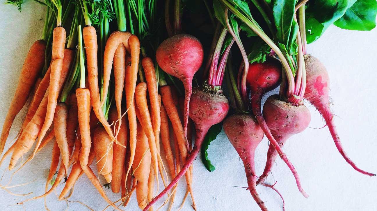 ये जड़ वाली सब्जियां हैं सेहत के लिए बहुत फायदेमंद, जानें इनके लाभ