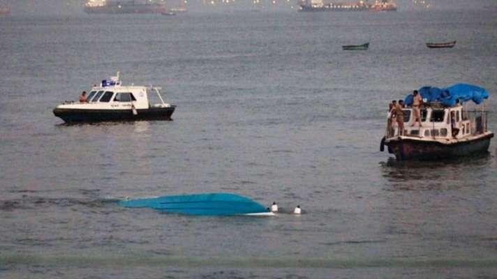 असम : ब्रह्मपुत्र नदी के बीच यात्रियों से भरी दो नावों में भीषण टक्कर, कई लोग लापता, सीएम ने जताया दुख
