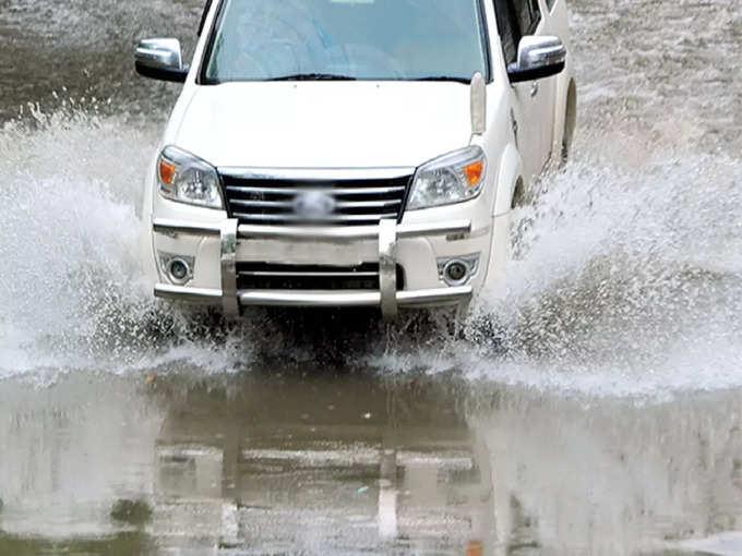 बारिश और बाढ़ में रखें इन 5 बातों का ध्यान, कभी नहीं खराब होगी आपकी कार