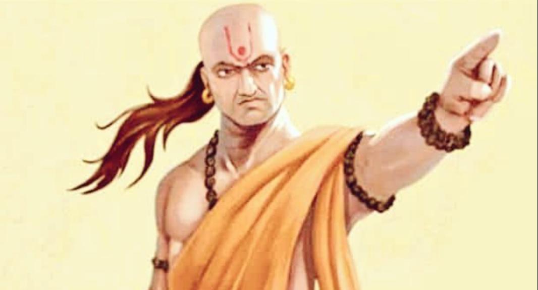 Chanakya Niti : अगर आपने आचार्य चाणक्य की मान ली ये बात तो आपको कभी भी नहीं मिलेगी असफलता