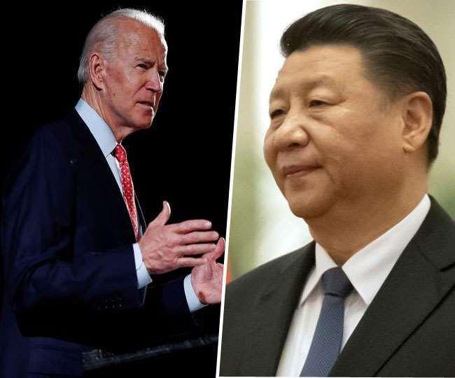 चीनी मीडिया की अमेरिकी सरकार को चेतावनी, कहा- चीन को दुश्मन समझने की भूल कर रहा है अमेरिका, दोहराया जा सकता है…