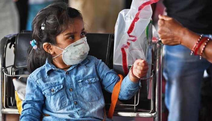 कोरोना की तीसरी लहर की आशंका के बीच बच्चों के वैक्सीनेशन पर आई बड़ी खबर, जानिए पहले किन्हें, कब और कैसे लगेगा टीका