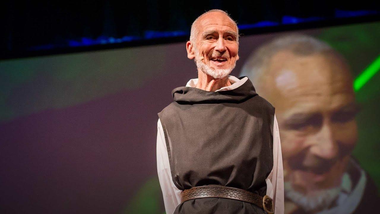 कृतज्ञता की कला पर डेविड स्टींडल-रास्ट का जीवन बदलने वाला वो भाषण, जिसे सुन खत्म हो जाएगी आपकी चिंता