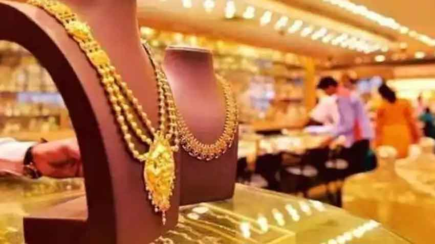 9 September 2021 Gold and Silver Price : सोने-चांदी की कीमत में लगातार गिरावट, जानिए क्या है आज की कीमत, 10 ग्राम सिर्फ…