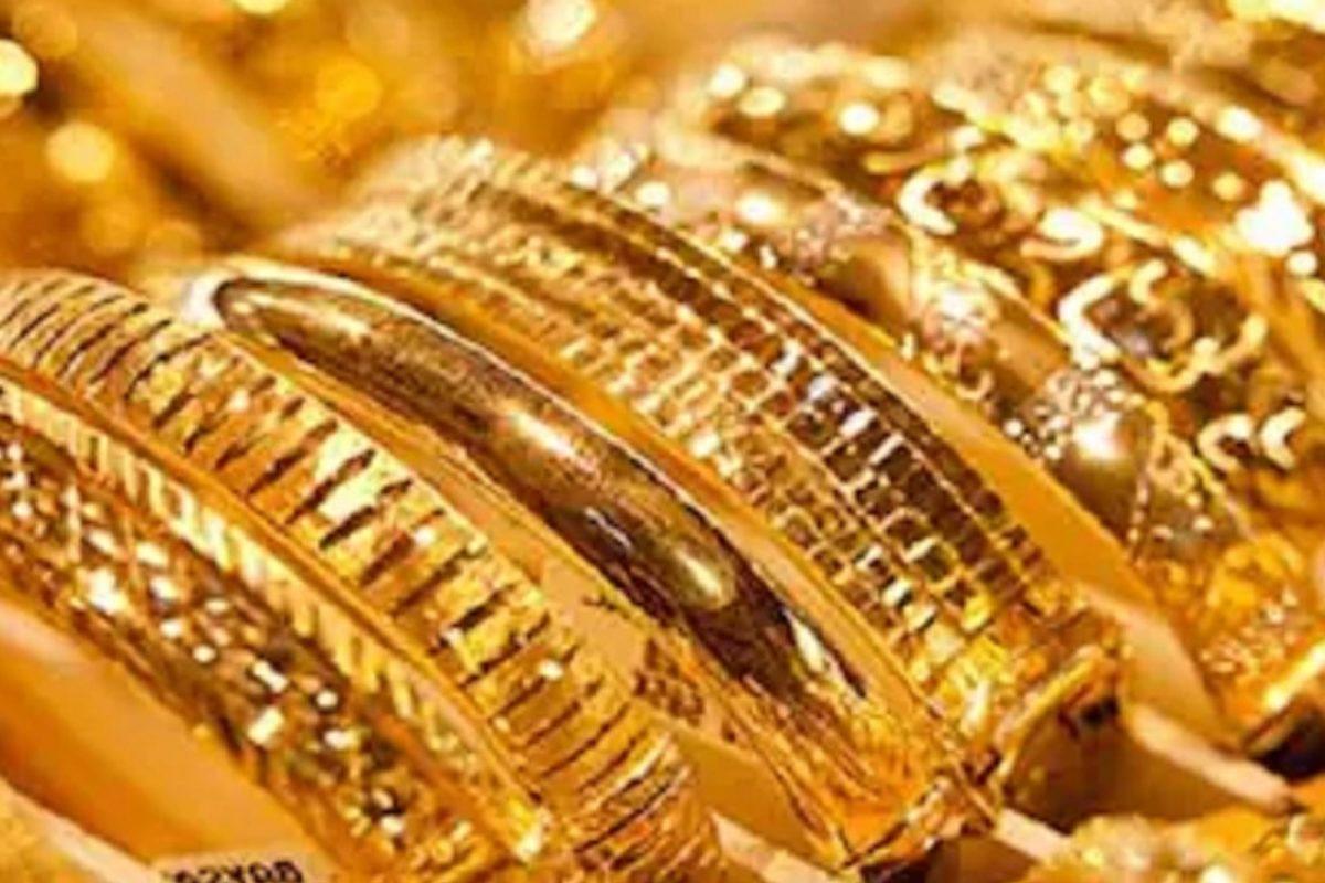 16 September 2021: जानिए देश के प्रमुख शहरों में सोने और चांदी की कीमत, आज कितना सस्ता हुआ 10 ग्रम सोना?