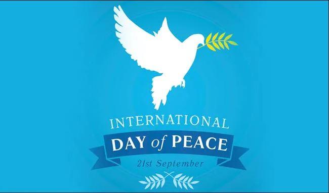 अंतरराष्ट्रीय शांति दिवस 2021: जानिए आज क्यों मनाया जाता है अंतरराष्ट्रीय शांति दिवस और क्या है इसका महत्व