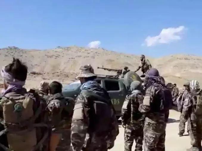 अफगानिस्तान : पंजशीर में पाकिस्तानी अटैक पर भड़का ईरान, कहा- अफगानिस्तान में विदेशी दखल बर्दाश्त नहीं