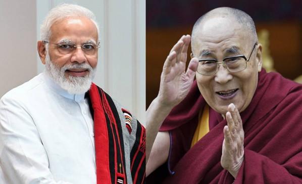 प्रधानमंत्री नरेंद्र मोदी का 71वां जन्मदिन आज, BJP कर रही महाआयोजन; दलाई लामा, अमित शाह, राहुल गांधी समेत कई नेताओं ने दी बधाई
