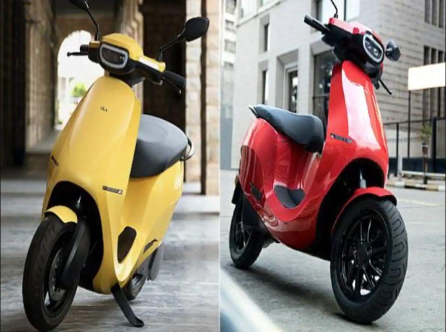लॉन्च होते ही मार्केट से Sold आउट हुआ Ola Electric Scooters!, जानिए कीमत और इसकी खासियत