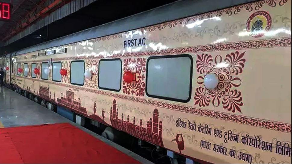 राम भक्तों के लिए भारतीय रेलवे की बड़ी खुशखबरी, शुरू कर रहा रामायण यात्रा ट्रेन, जानिए कितना है किराया