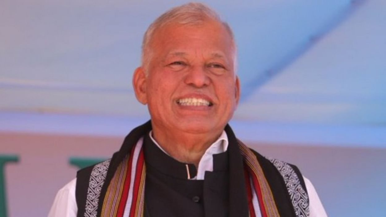 पूर्व सीएम लुइज़िन्हो फलेरो ने छोडा कांग्रेस, TMC में शामिल होने के लिए तैयार,पढ़ें