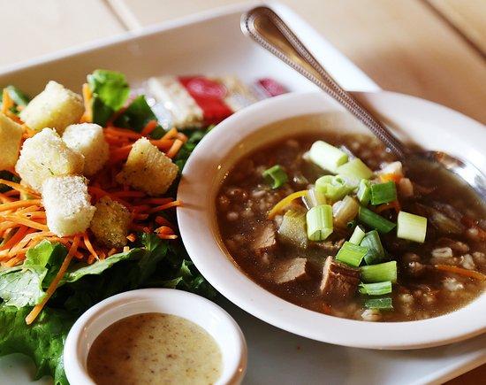 सूप और सलाद हमेशा सेहतमंद नहीं होते, जानिए क्यों