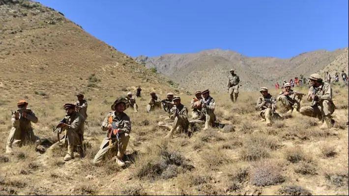 अफगानिस्तान पर कब्जा जमा चुके तालिबान ने किया पंजशीर को जीतने का दावा, विरोधी सैनिकों ने बताया अफवाह