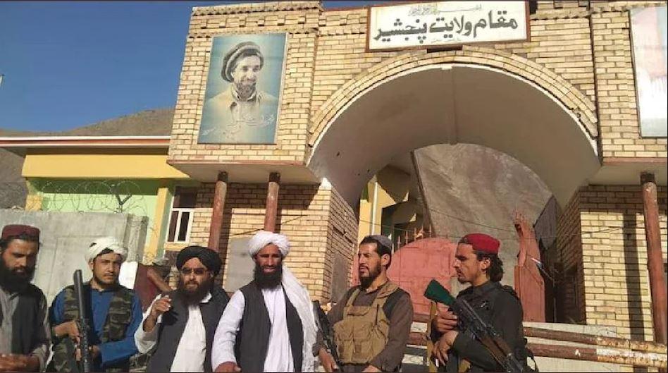 तालिबान के सामने कमजोर पड़ा 'पंजशीर का शेर', की बातचीत की पेशकश; कहा- हम शांतिपूर्ण तरीके से विवाद के हल के लिए तैयार