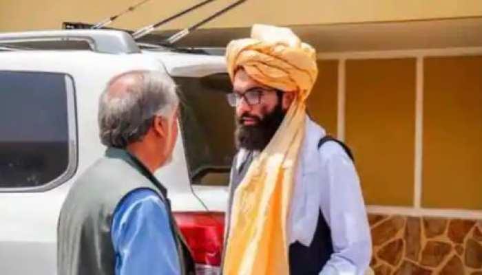 तालिबान ने दिया पाकिस्तान के उम्मीदों को बड़ा झटका, कहा- कश्मीर मुद्दे पर किसी तरह का नहीं देंगे दखल