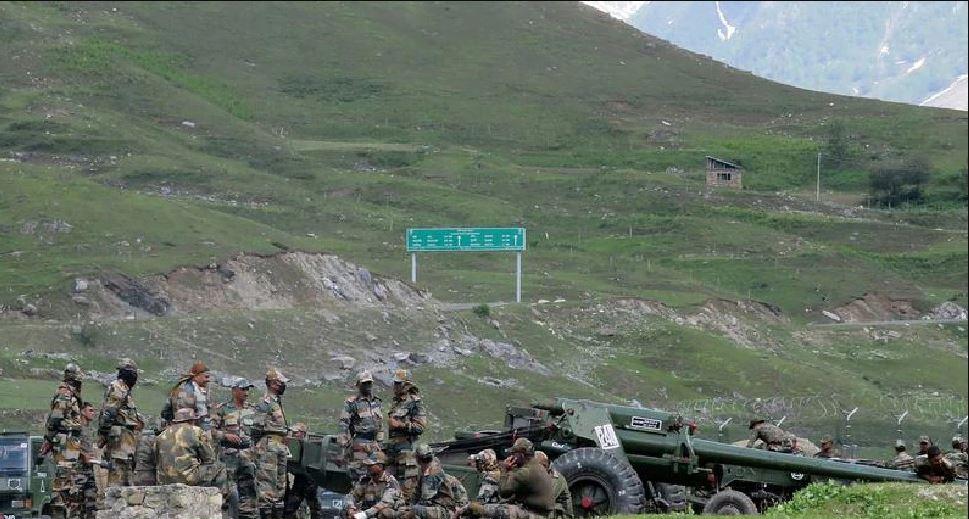 पूर्वी लद्दाख के बाद अब उत्तराखंड में उकसाने की कोशिश, LAC पार कर घुसे चीनी सैनिक