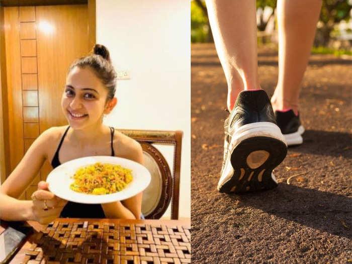 जानिए क्या हम खाना खाने के बाद व्यायाम कर सकते हैं
