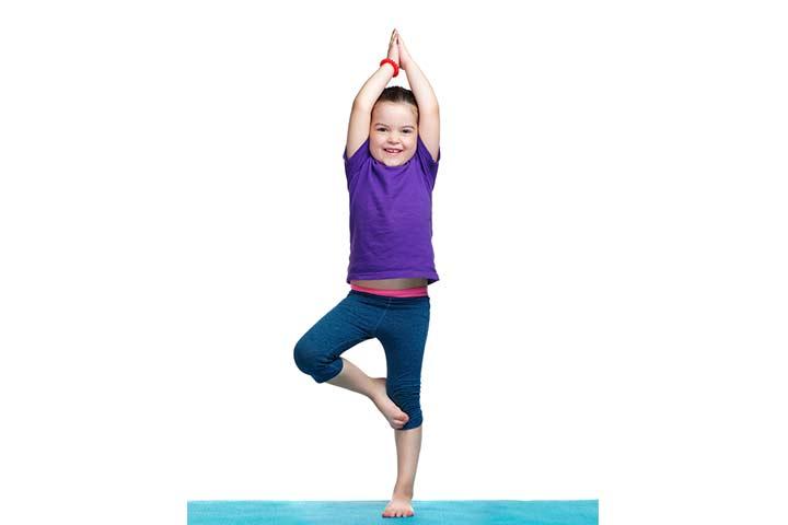 बच्चों की लंबाई बढ़ाने में मदद करते हैं ये 5 योगासन
